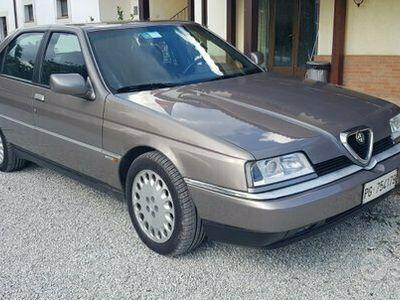 usata Alfa Romeo 164 2.0 v6 turbo