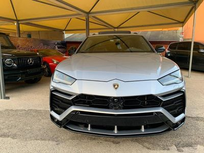 usata Lamborghini Urus Full/adas/rear seat