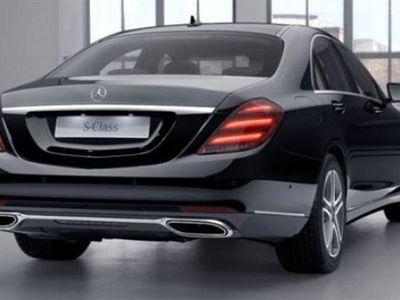 usata Mercedes S600 LUNGA DEL 2019
