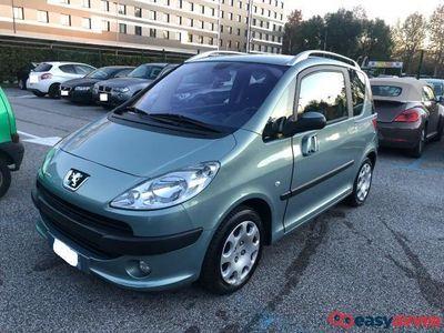 used Peugeot 1007 1.4 HDi Happy NEOPATENTATI