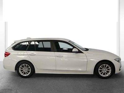 usata BMW 318 d Touring Business Advantage NAVI LED