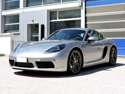 usata Porsche 718 S