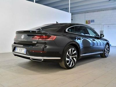 brugt VW Arteon 2.0 BiTDI SCR 4MOTION DSG Sport BlueMotion Technol