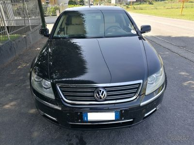 käytetty VW Phaeton - 2008