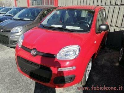 usata Fiat Panda 1.2 Easy -GPL-