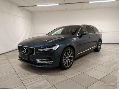 usata Volvo V90 D4 AWD Geartronic Kinetic