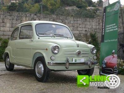 käytetty Fiat 600D