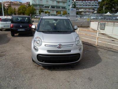usata Fiat 500L 1.3 Multijet 85 Cv Pop Star Usato