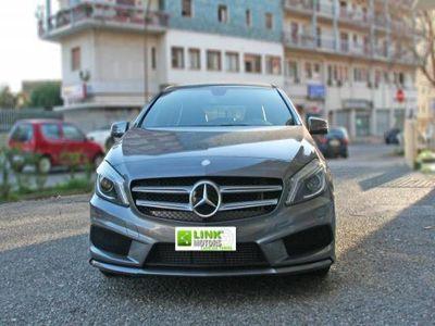 usata Mercedes A200 Classe ACDI Premium