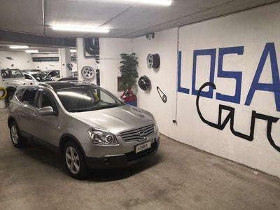 usata Nissan Qashqai +2 Qashqai 2 1.6 16V n-tec 7 POSTI+ t\\nTETTO !