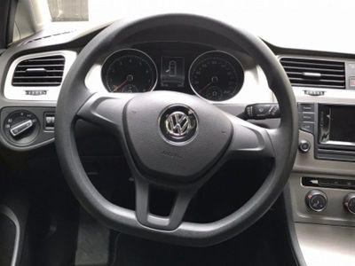 brugt VW Golf Golf 1.4 TSI 5p. Comfortline BlueMotion Technology1.4 TSI 5p. Comfortline BlueMotion Technology