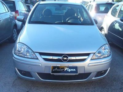 gebraucht Opel Corsa 1.2 3 porte Enjoy