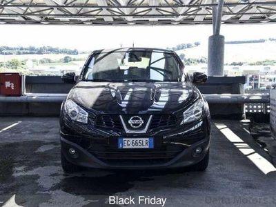 usata Nissan Qashqai 1.5 dCi DPF Acenta