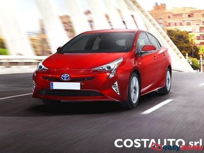brugt Toyota Prius 1.8 Style rif. 10546291