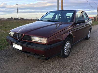 gebraucht Alfa Romeo 155 1.8 twin spark