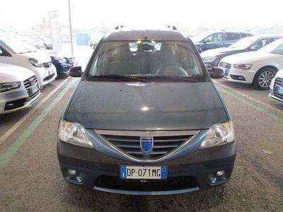 usata Dacia Logan 1.5 dci Ambiance 85cv 5p.ti