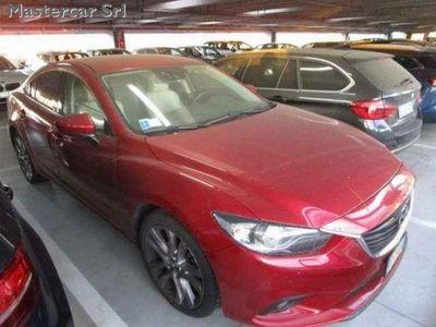 gebraucht Mazda 626 2.2 Skyactiv-D Exceed Full Optionals