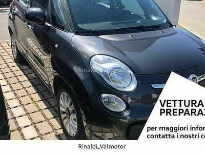 usata Fiat 500L 500L1.3 Multijet 85 CV Pop Star