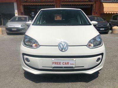 usata VW up! up 1.0 75 CV 5p. move