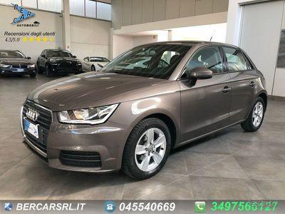 usado Audi A1 SPB 1.4 TDI ultra *NAVI*PDC*EURO 6*