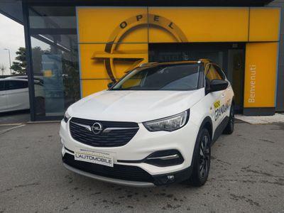 usata Opel Grandland X 1.5 diesel AT6 120th Anniversary - SEDE DI ALBA