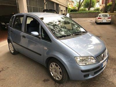usata Fiat Idea 1.2 16V BlackLabel - GUIDABILE DA NEOPATENTATI -