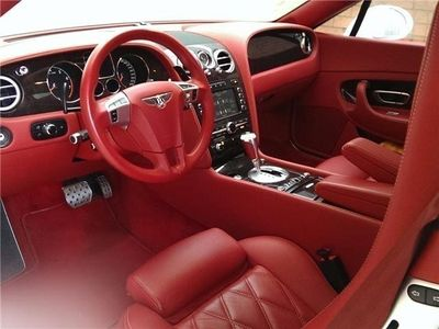 usata Bentley Continental GT I Usato