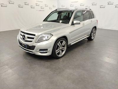 usata Mercedes GLK220 220 CDI Fleet