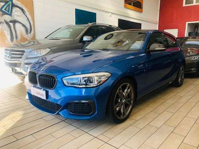 usata BMW 135 Serie 1 M SPORT PERFORMANCE