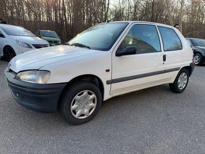 usado Peugeot 106 1.5 diesel cat 3 porte XAD Van