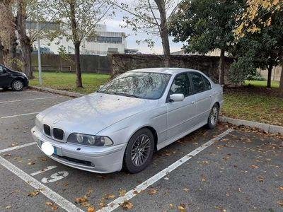 usata BMW 525 Serie 5 (E39) 24V cat Eletta
