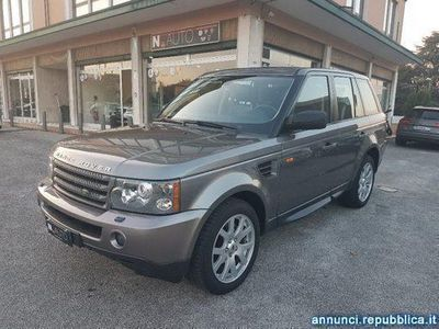 usata Land Rover Range Rover 2.7 TDV6 HSE Noventa Padovana