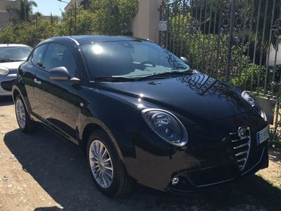 brugt Alfa Romeo MiTo - 2016