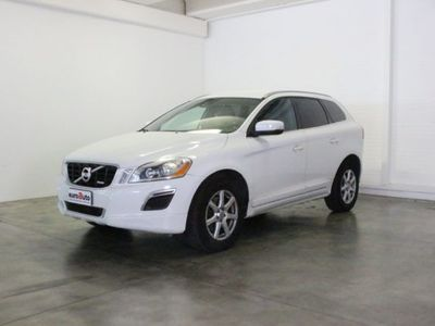 used Volvo XC60 D5 AWD Geartronic R-design rif. 11393037