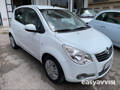 brugt Opel Agila 1.0 12v 65cv enjoy benzina