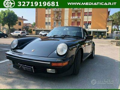 usata Porsche 911 Carrera 3.2 1984