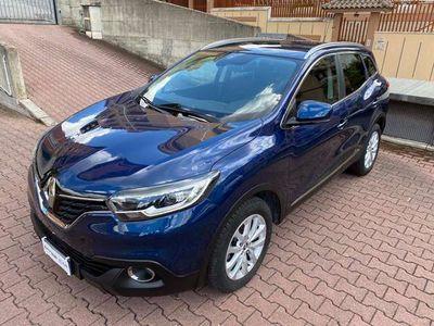 usata Renault Kadjar dCi 8V 110CV UNIPROPRIETARIO PERFETTE CONDIZIONI!