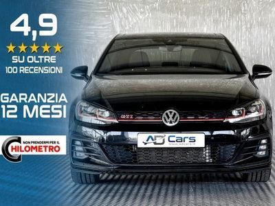 usata VW Golf GTI Performance 2.0 245 CV TSI DSG 5p. BMT