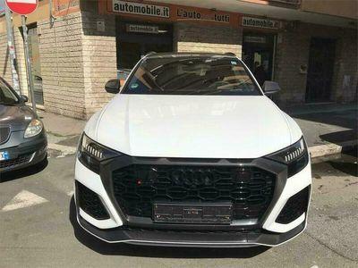 usata Audi RS Q8 Q8TFSI V8 quattro