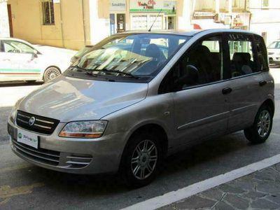 usata Fiat Multipla Multipla1.9 JTD Dynamic