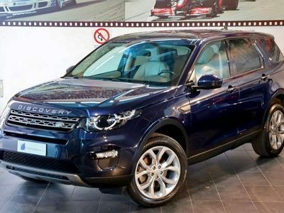 usata Land Rover Discovery Sport 2.0 TD4 150 CV SE rif. 12498225