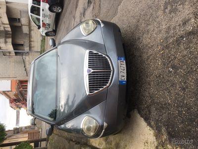 used Lancia Thesis - 2005