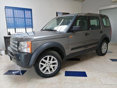 używany Land Rover Discovery 3 TDV6 SE