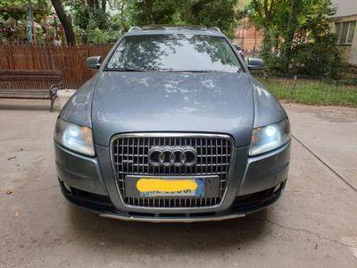 usata Audi A6 Allroad 3.0 TDI 240 CV F.AP tiptronic