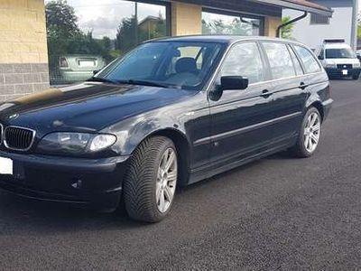 usata BMW 330 XD TOURING - TRAZIONE INTEGRALE - CAMBIO MANUALE