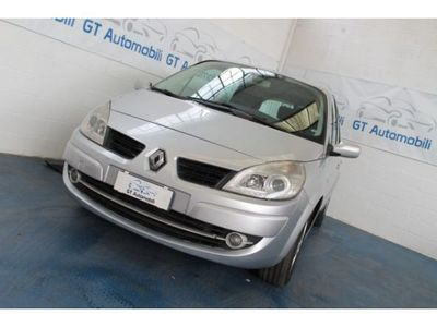 used Renault Grand Scénic 1.9 dCi/130CV Serie Speciale Dynamique