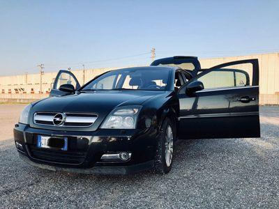 used Opel Signum Unicoproprietario