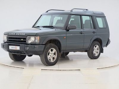 gebraucht Land Rover Discovery 2.5 Td5 5 porte SE
