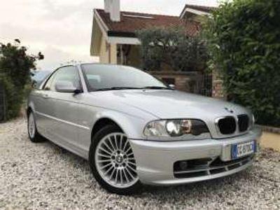 usata BMW 318 Cabriolet ci (2.0) cat -garanzia 12 mesi- benzina