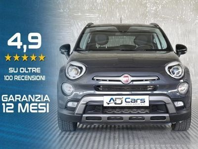 usado Fiat 500X 2.0 MultiJet 140 CV AT9 4x4 Cross